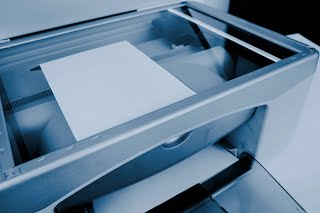 Document Scanning Services in Ventura