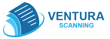 Ventura Document Scanning